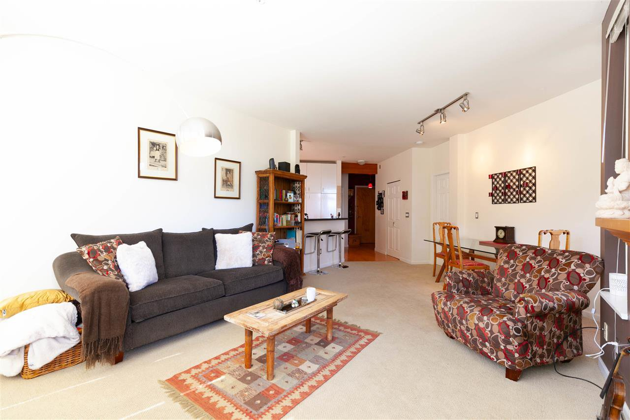 """Photo 7: Photos: 301 580 RAVENWOODS Drive in North Vancouver: Roche Point Condo for sale in """"Seasons"""" : MLS®# R2288594"""
