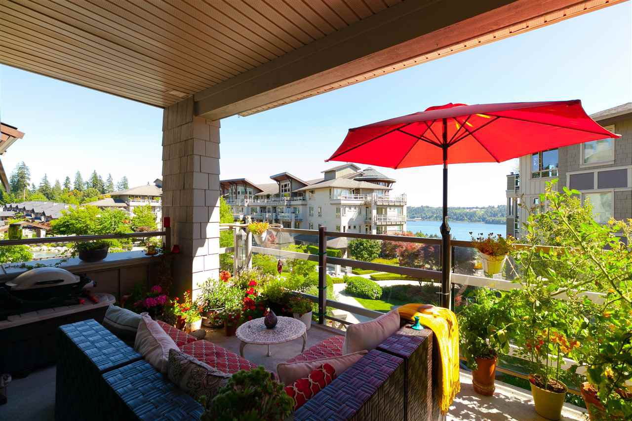 """Photo 11: Photos: 301 580 RAVENWOODS Drive in North Vancouver: Roche Point Condo for sale in """"Seasons"""" : MLS®# R2288594"""