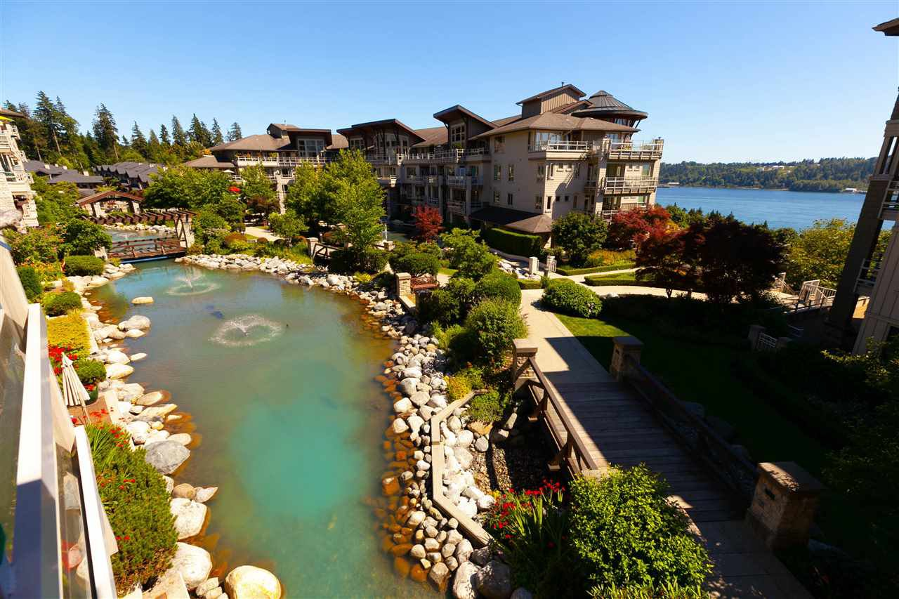"""Photo 13: Photos: 301 580 RAVENWOODS Drive in North Vancouver: Roche Point Condo for sale in """"Seasons"""" : MLS®# R2288594"""