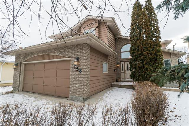 Main Photo: 138 Ravine Drive in Winnipeg: River Pointe Residential for sale (2C)  : MLS®# 1901140