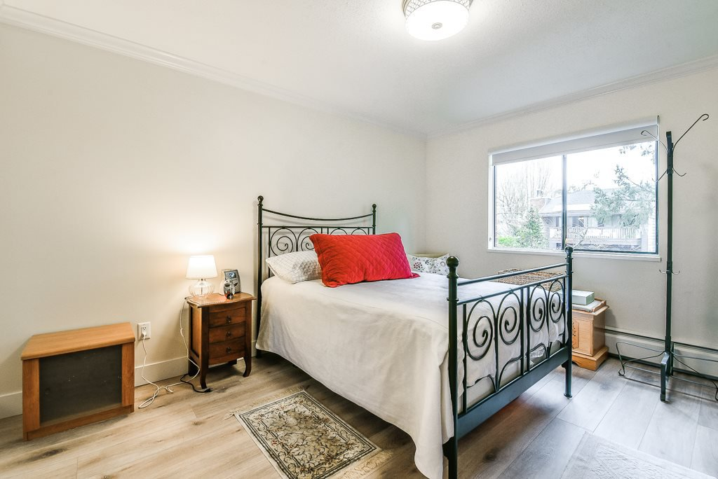 """Photo 5: Photos: 211 707 HAMILTON Street in New Westminster: Uptown NW Condo for sale in """"CASA DIANN"""" : MLS®# R2345218"""