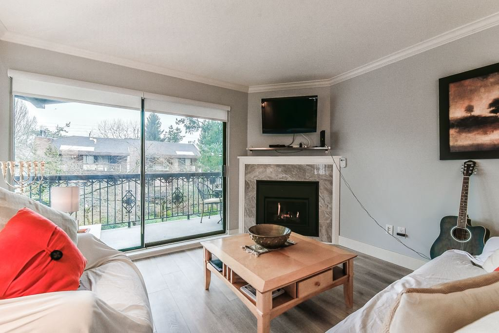 """Photo 16: Photos: 211 707 HAMILTON Street in New Westminster: Uptown NW Condo for sale in """"CASA DIANN"""" : MLS®# R2345218"""