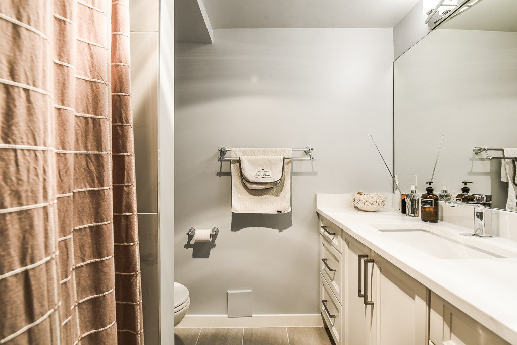 """Photo 6: Photos: 211 707 HAMILTON Street in New Westminster: Uptown NW Condo for sale in """"CASA DIANN"""" : MLS®# R2345218"""