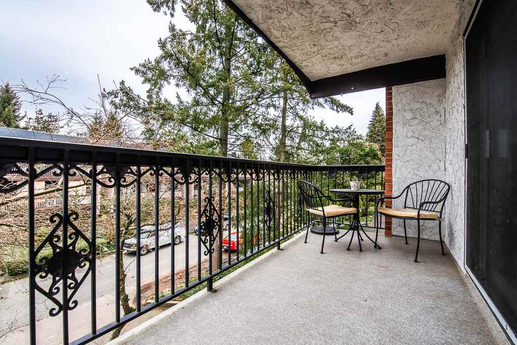 """Photo 19: Photos: 211 707 HAMILTON Street in New Westminster: Uptown NW Condo for sale in """"CASA DIANN"""" : MLS®# R2345218"""