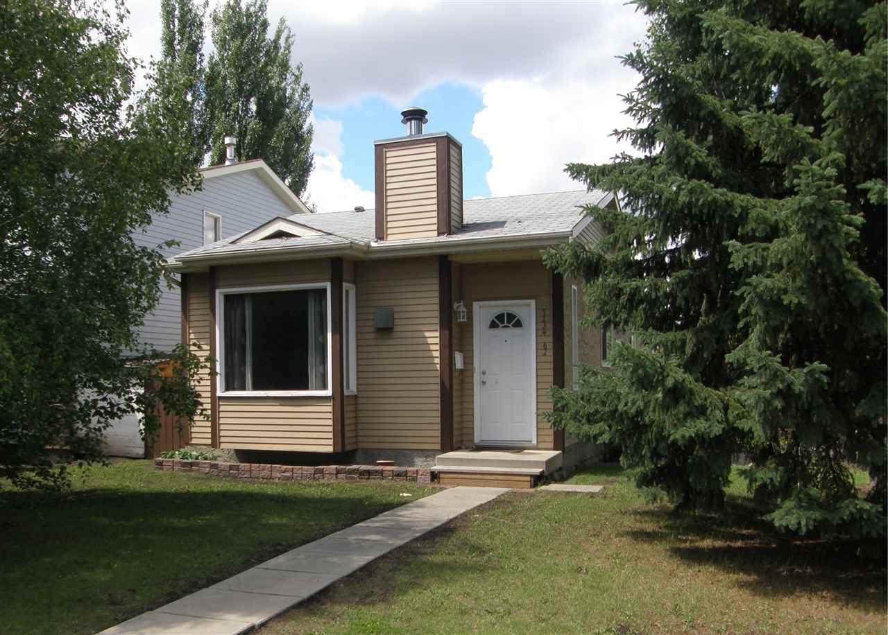 Main Photo: 1234 62 Street in Edmonton: Zone 29 House for sale : MLS®# E4163748