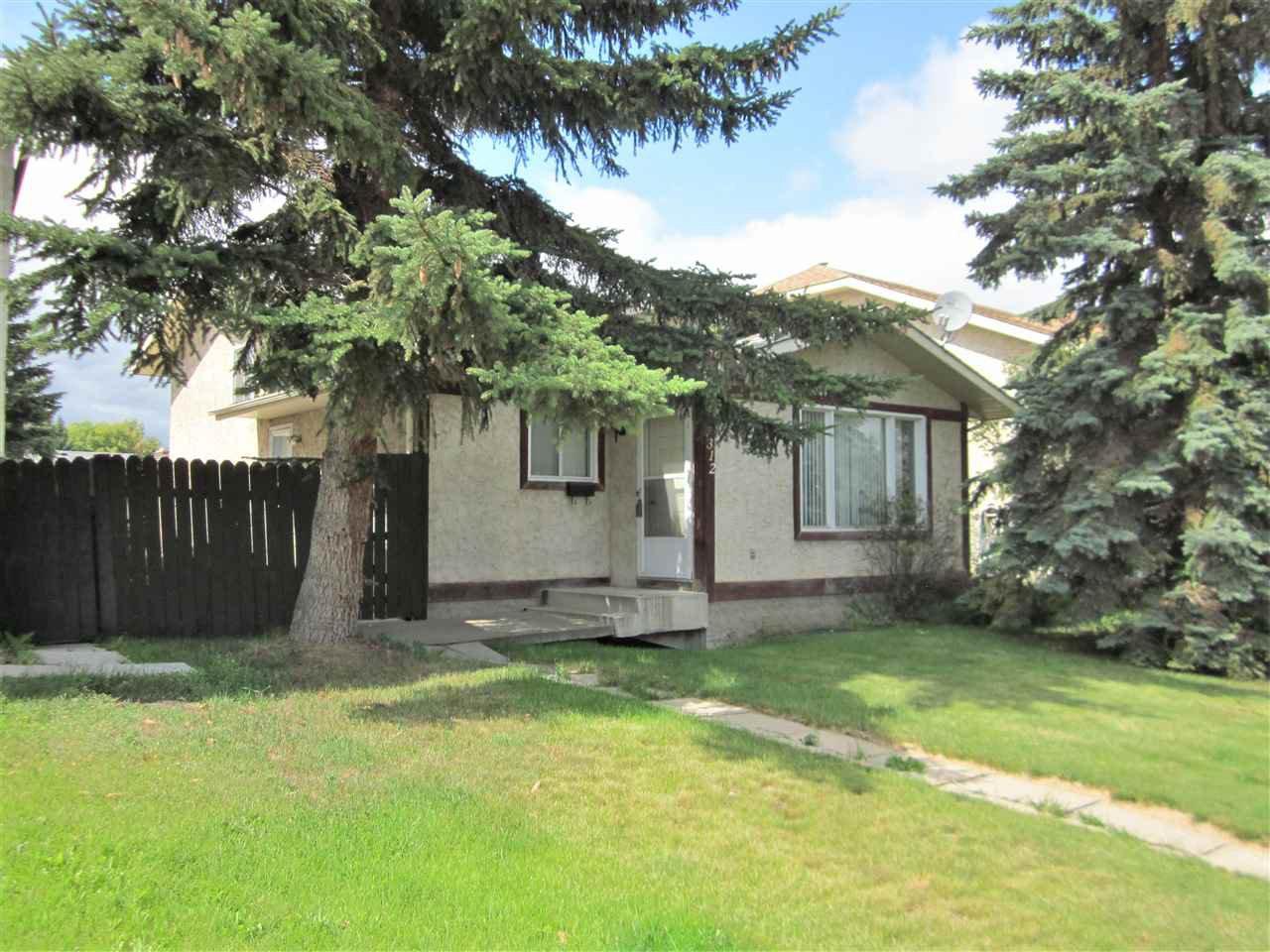Main Photo: 7312 189 Street in Edmonton: Zone 20 House for sale : MLS®# E4169112