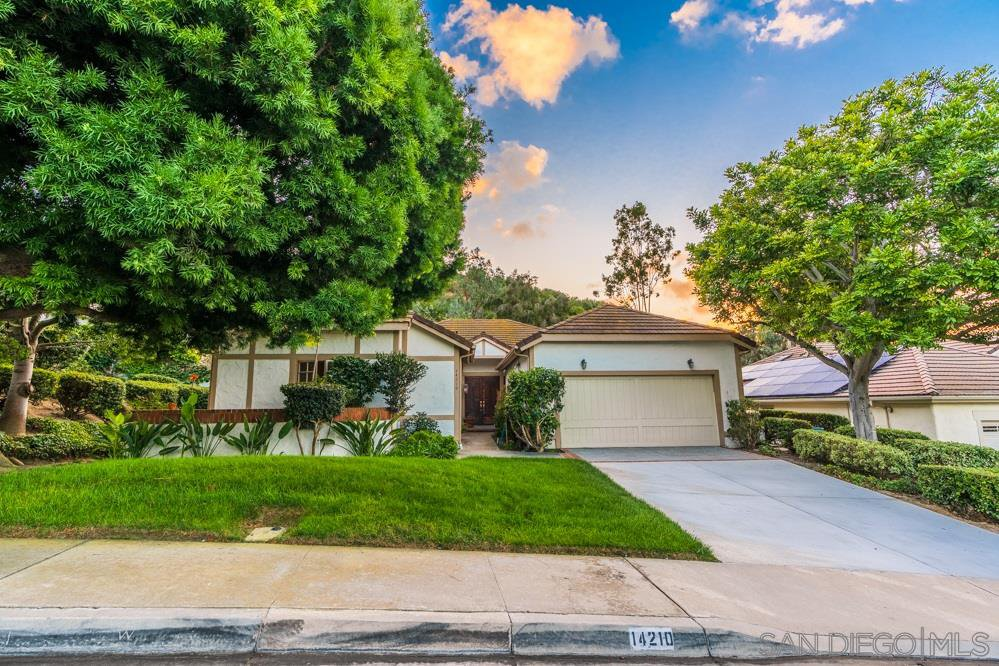 Main Photo: CARMEL VALLEY House for sale : 2 bedrooms : 14210 Fox Run Row in San Diego