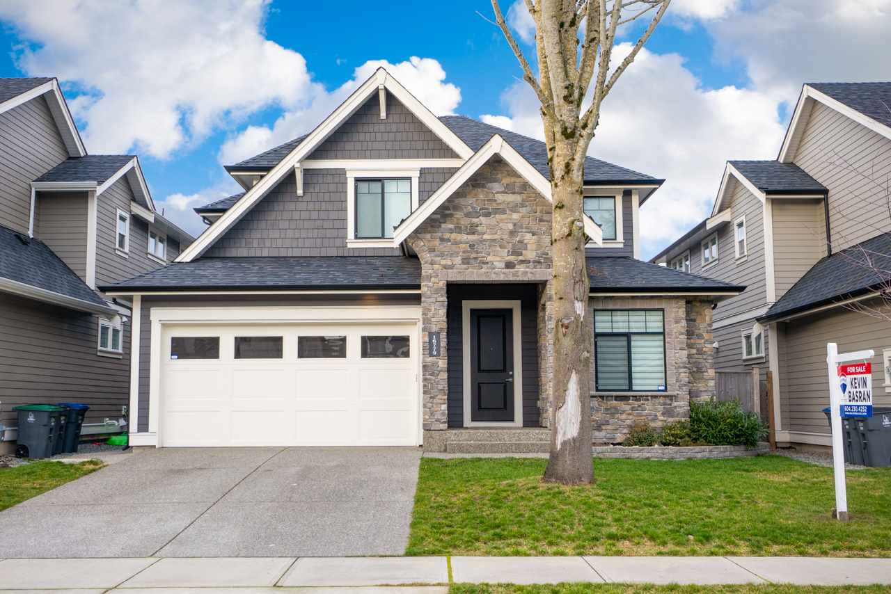 """Main Photo: 16779 22 Avenue in Surrey: Grandview Surrey House for sale in """"The Estates at Southwood"""" (South Surrey White Rock)  : MLS®# R2434850"""