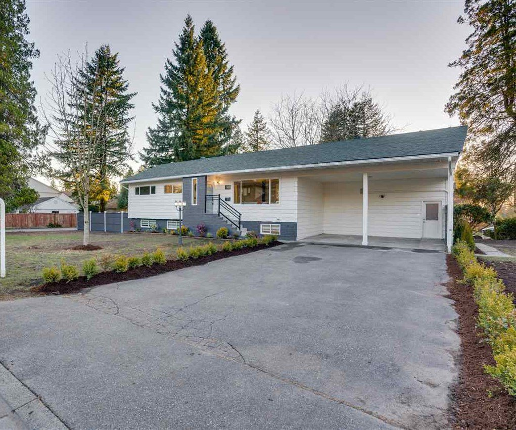 Main Photo: 740 HAILEY Street in Coquitlam: Coquitlam West House for sale : MLS®# R2445852