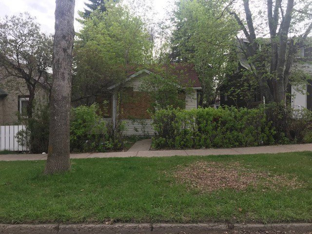 Main Photo: 11837 79 Street in Edmonton: Zone 05 House for sale : MLS®# E4197780