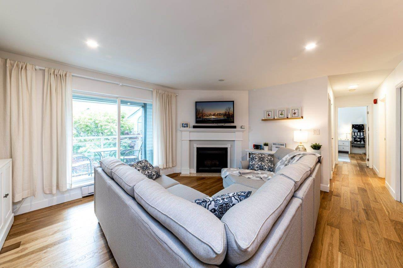 Main Photo: 303 5674 JERSEY Avenue in Burnaby: Central Park BS Condo for sale (Burnaby South)  : MLS®# R2470967
