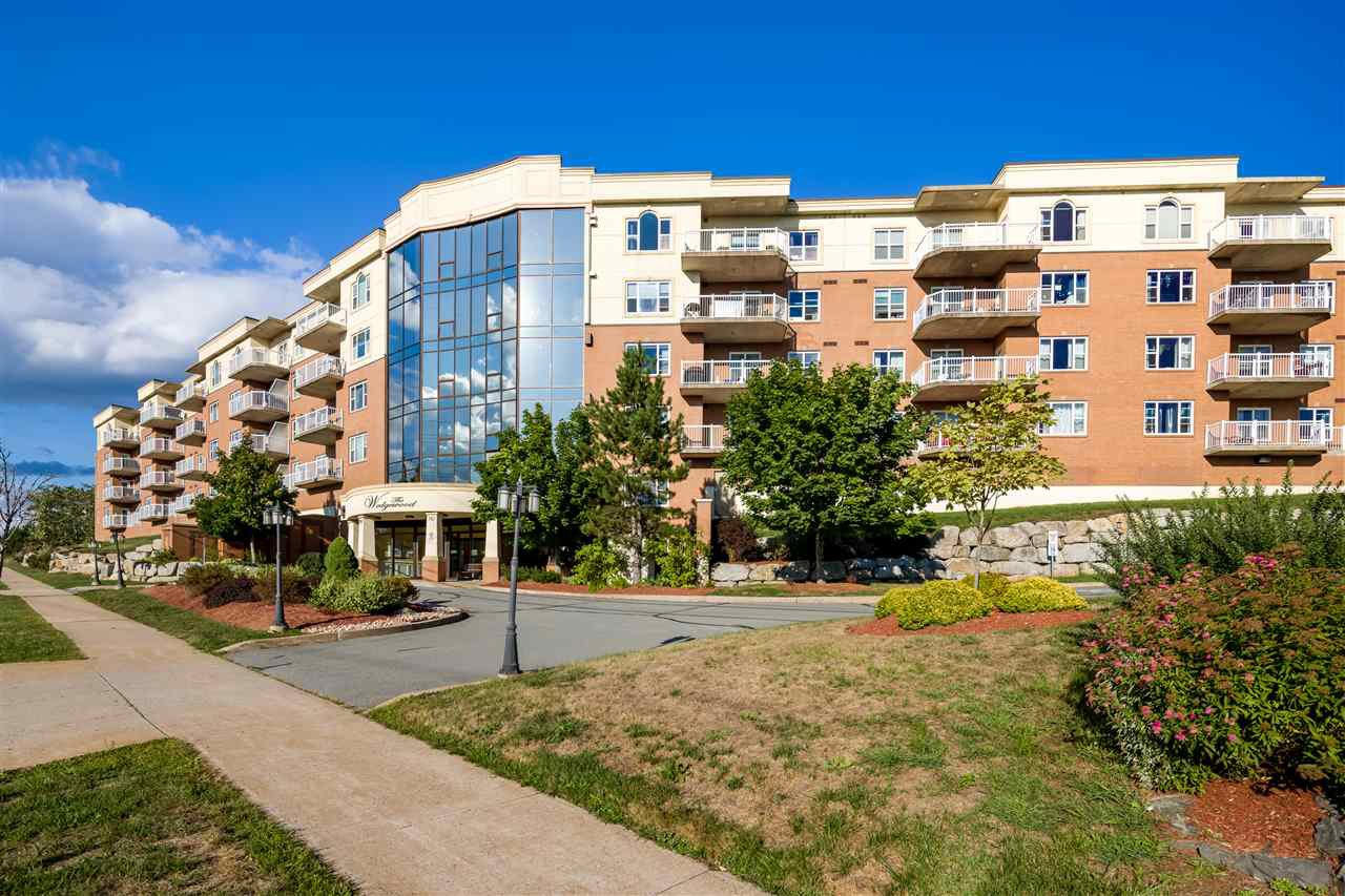 Main Photo: 405 767 Parkland Drive in Halifax: 5-Fairmount, Clayton Park, Rockingham Residential for sale (Halifax-Dartmouth)  : MLS®# 202018227
