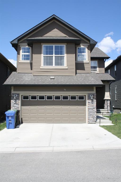 Main Photo: 189 Evansridge Close NW in Calgary: Evanston Detached for sale : MLS®# A1035829
