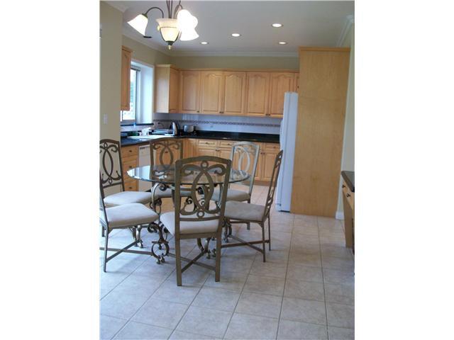 """Photo 5: Photos: 9275 PAULESHIN in Richmond: Lackner House for sale in """"LACKNER"""" : MLS®# V875252"""