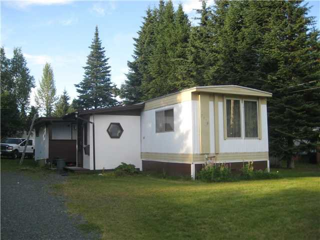 "Main Photo: 7770 OPAL Drive in Prince George: Emerald Manufactured Home for sale in ""EMERALD"" (PG City North (Zone 73))  : MLS®# N212685"