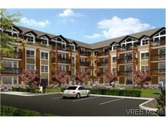 Main Photo: 116 2710 Jacklin Road in VICTORIA: La Langford Proper Residential for sale (Langford)  : MLS®# 245352