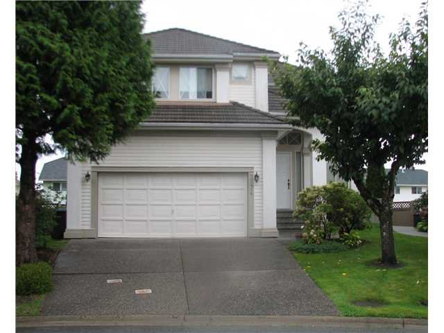 Main Photo: 3174 SKEENA Street in Port Coquitlam: Riverwood House for sale : MLS®# V851265