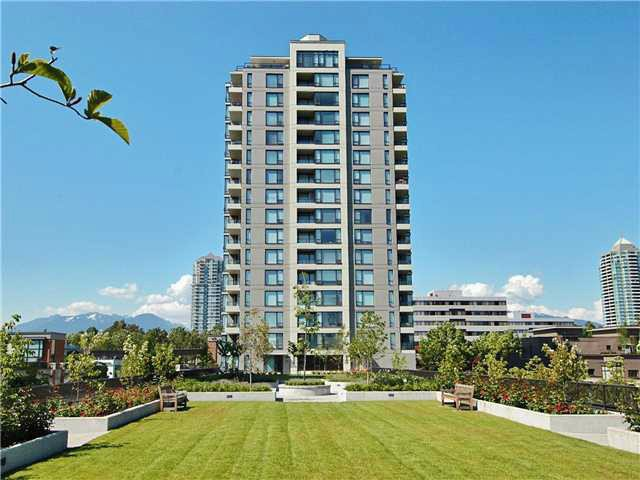 Photo 2: Photos: # 1006 4182 DAWSON ST in Burnaby: Brentwood Park Condo for sale (Burnaby North)  : MLS®# V1007294