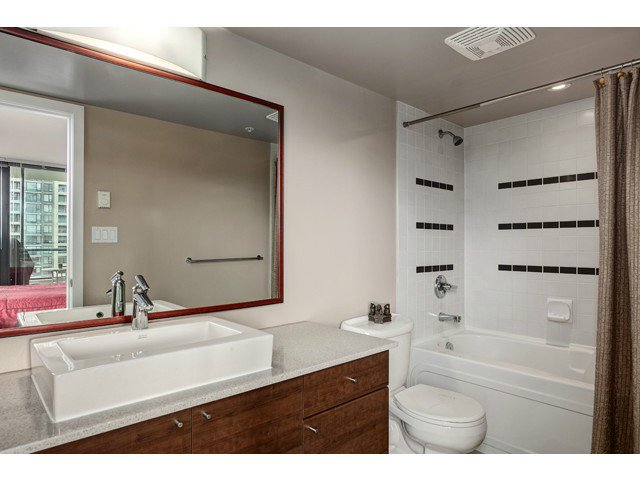 Photo 7: Photos: # 1006 4182 DAWSON ST in Burnaby: Brentwood Park Condo for sale (Burnaby North)  : MLS®# V1007294