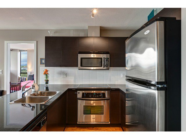 Photo 3: Photos: # 1006 4182 DAWSON ST in Burnaby: Brentwood Park Condo for sale (Burnaby North)  : MLS®# V1007294