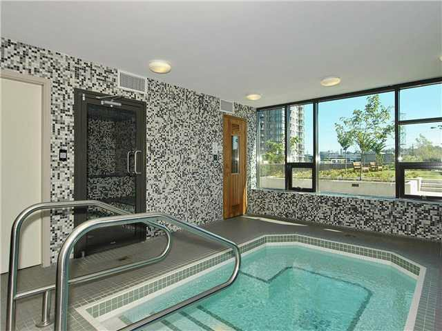 Photo 8: Photos: # 1006 4182 DAWSON ST in Burnaby: Brentwood Park Condo for sale (Burnaby North)  : MLS®# V1007294