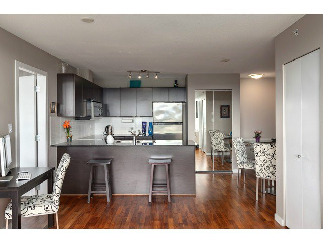 Photo 4: Photos: # 1006 4182 DAWSON ST in Burnaby: Brentwood Park Condo for sale (Burnaby North)  : MLS®# V1007294