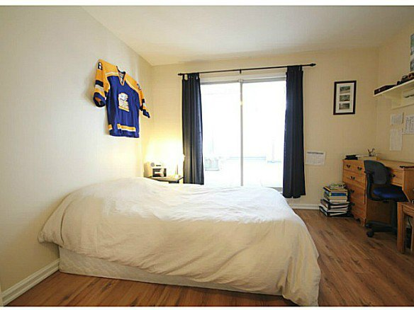 Photo 5: Photos: # 101 1176 W 6TH AV in Vancouver: Fairview VW Condo for sale (Vancouver West)  : MLS®# V1018339