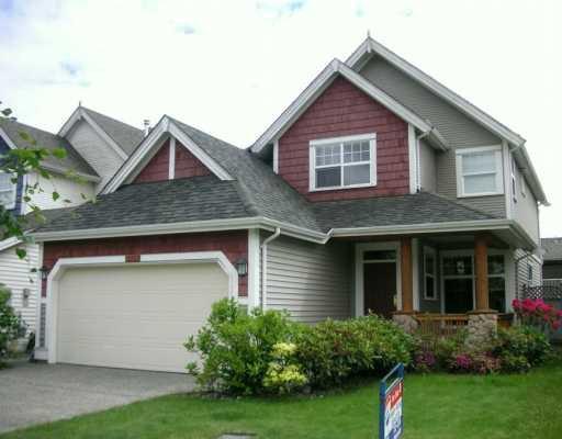 Main Photo: 6908 ROBSON DR in Richmond: Terra Nova House for sale : MLS®# V593569