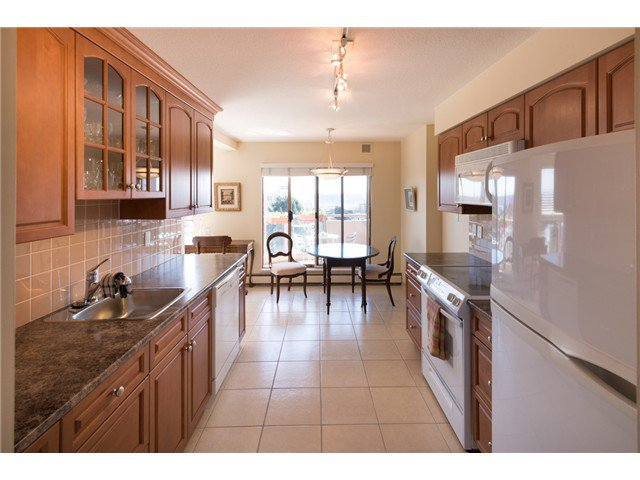"Photo 8: Photos: 901 612 FIFTH Avenue in New Westminster: Uptown NW Condo for sale in ""UPTOWN"" : MLS®# V1056153"