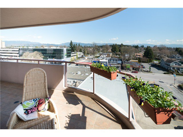 "Photo 5: Photos: 901 612 FIFTH Avenue in New Westminster: Uptown NW Condo for sale in ""UPTOWN"" : MLS®# V1056153"