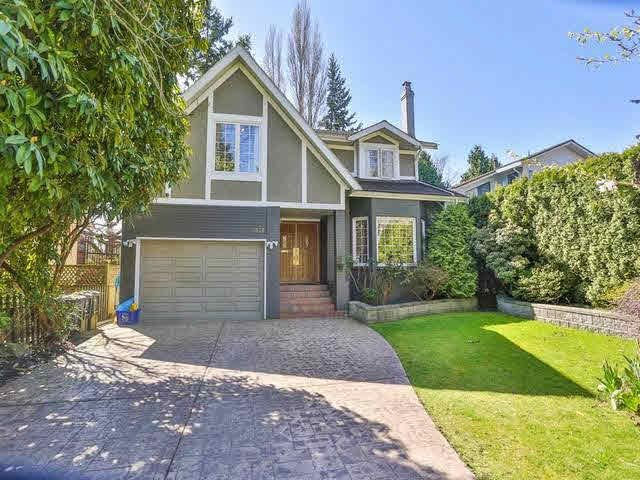 Main Photo: 2838 W 39TH Avenue in Vancouver: Kerrisdale House for sale (Vancouver West)  : MLS®# V1057509