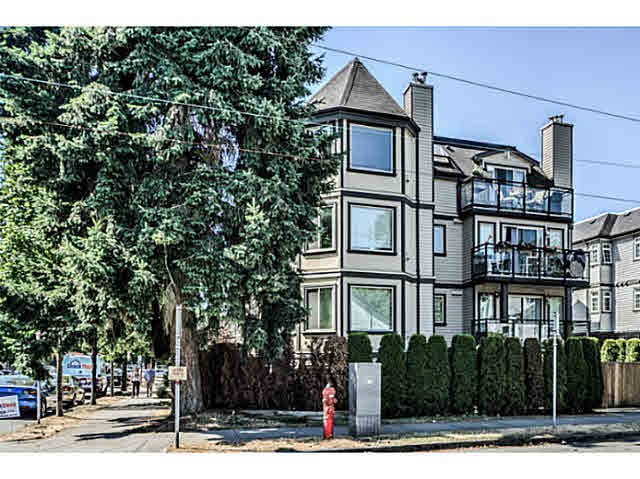 "Main Photo: PH3 2709 VICTORIA Drive in Vancouver: Grandview VE Condo for sale in ""VICTORIA COURT"" (Vancouver East)  : MLS®# V1143214"