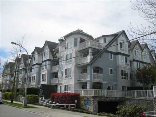 Main Photo: 417 12639 NO 2 Road in Richmond: Steveston South Home for sale ()  : MLS®# V885604