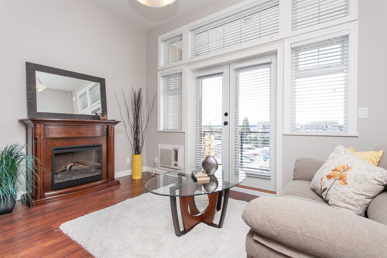 """Photo 2: Photos: 410 5650 201A Street in Langley: Langley City Condo for sale in """"Paddington Station"""" : MLS®# R2087664"""