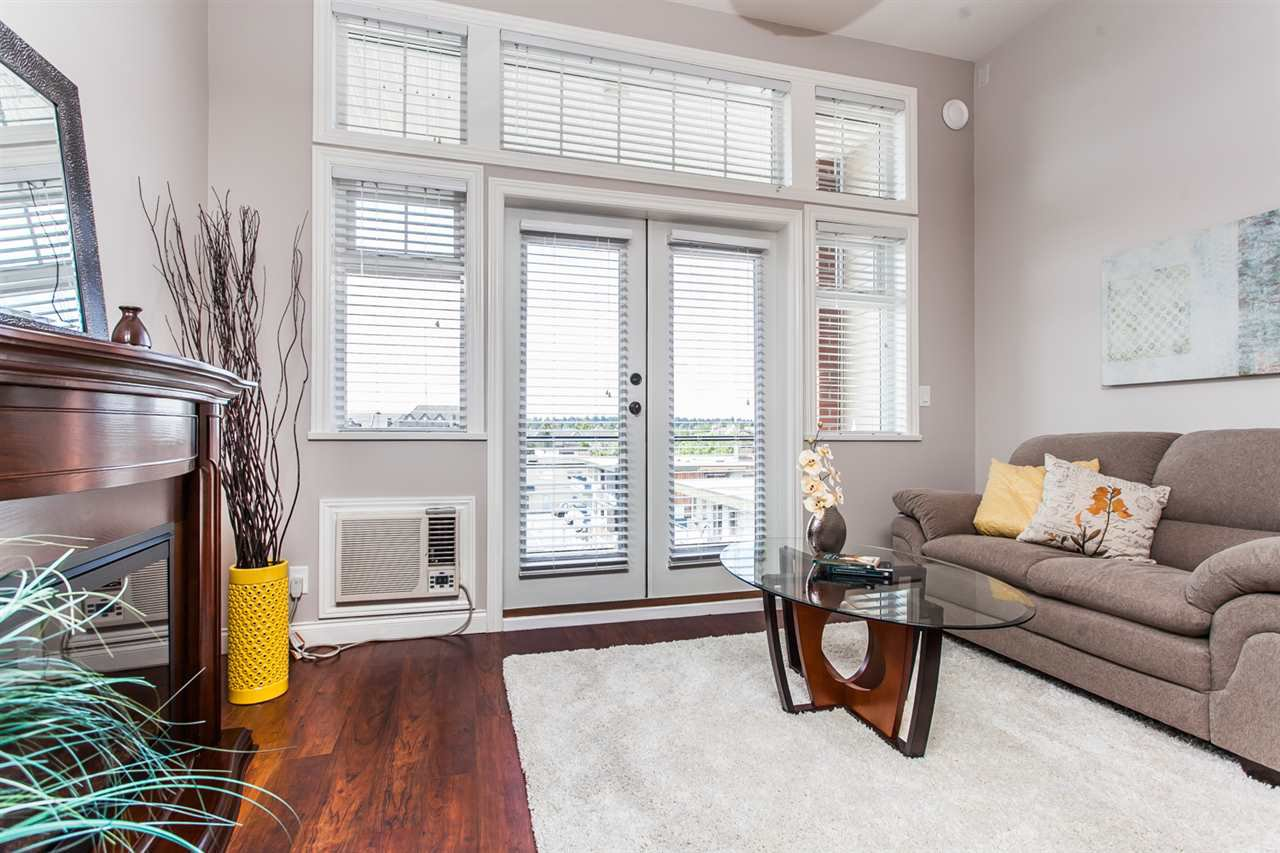 """Photo 4: Photos: 410 5650 201A Street in Langley: Langley City Condo for sale in """"Paddington Station"""" : MLS®# R2087664"""