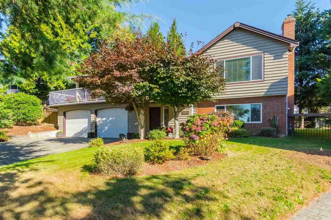 Main Photo: 35301 KNOX Crescent in Abbotsford: Abbotsford East House for sale : MLS®# R2108276