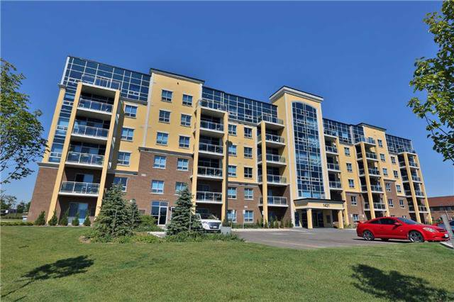 Main Photo:  in Milton: Clarke Condo for sale : MLS®# W3832670
