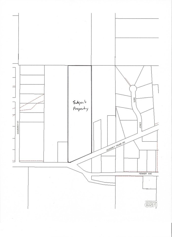 Photo 6: Photos: 34303 - 34317 DEWDNEY TRUNK Road in Mission: Mission BC Land for sale : MLS®# R2186942