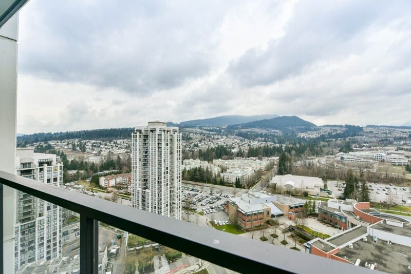 Photo 14: Photos: 2608 3007 GLEN Drive in Coquitlam: North Coquitlam Condo for sale : MLS®# R2246438