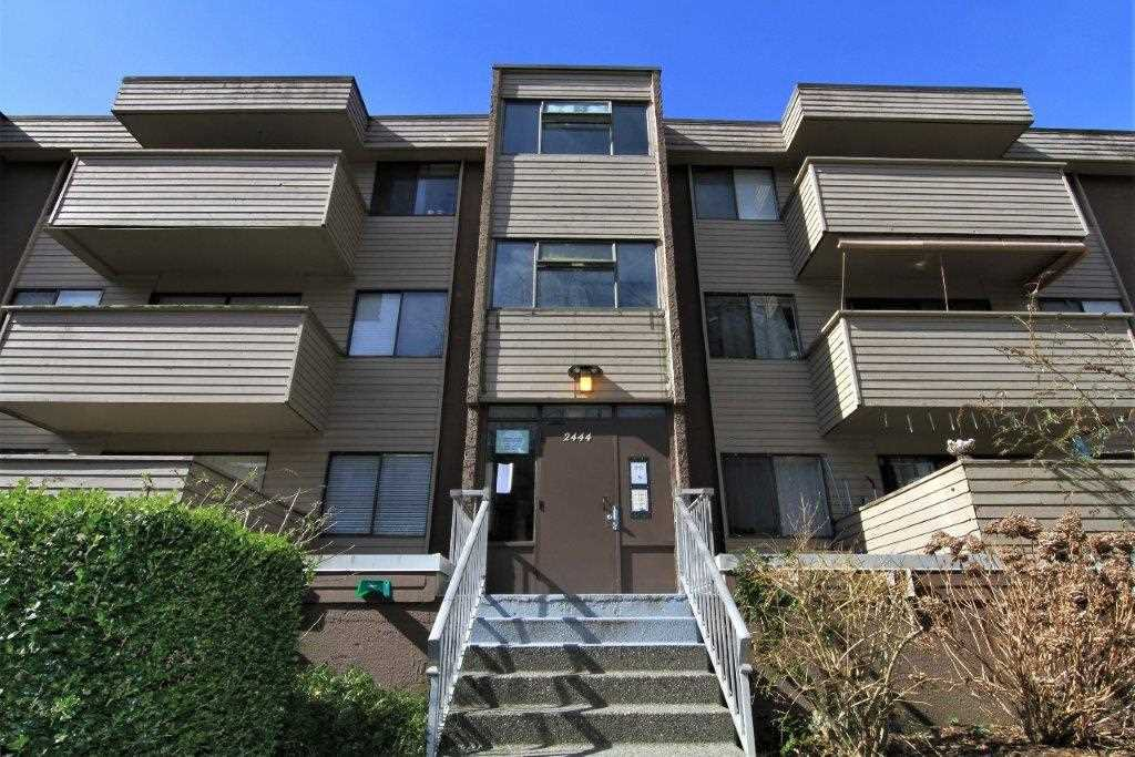 "Main Photo: 23 2444 WILSON Avenue in Port Coquitlam: Central Pt Coquitlam Condo for sale in ""ORCHARD"" : MLS®# R2247251"