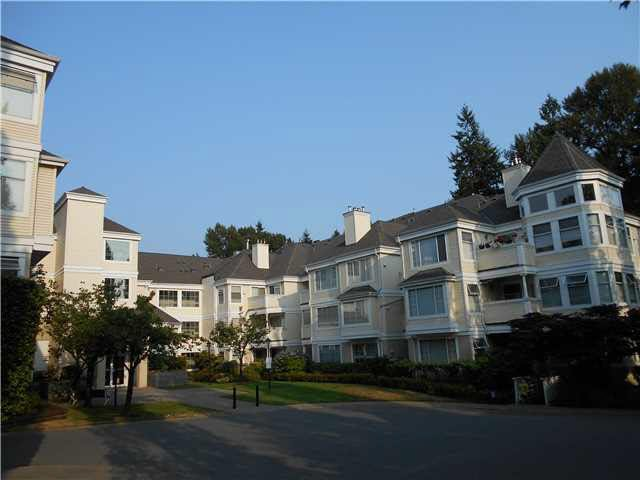 Main Photo: 111 6820 RUMBLE STREET in : South Slope Condo for sale (Burnaby South)  : MLS®# V1133468