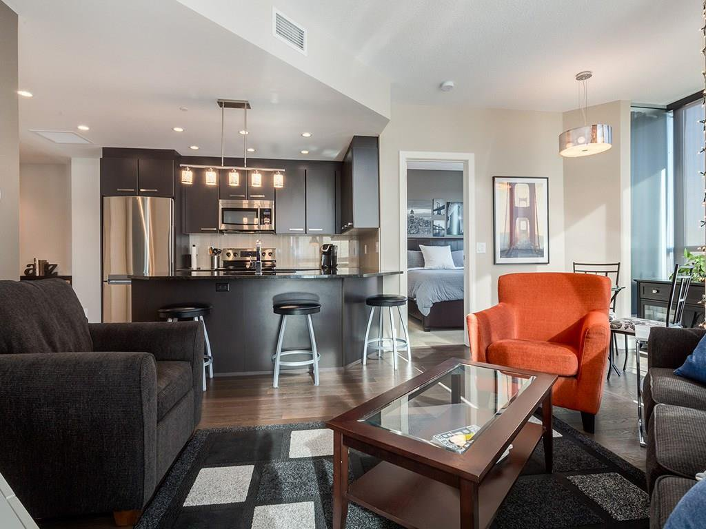 Main Photo: 405 225 11 Avenue SE in Calgary: Beltline Condo for sale : MLS®# C4173203