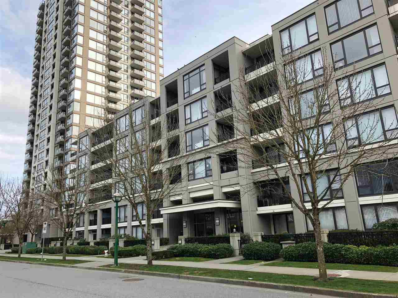 Main Photo: 112 7138 COLLIER Street in Burnaby: Highgate Condo for sale (Burnaby South)  : MLS®# R2266135
