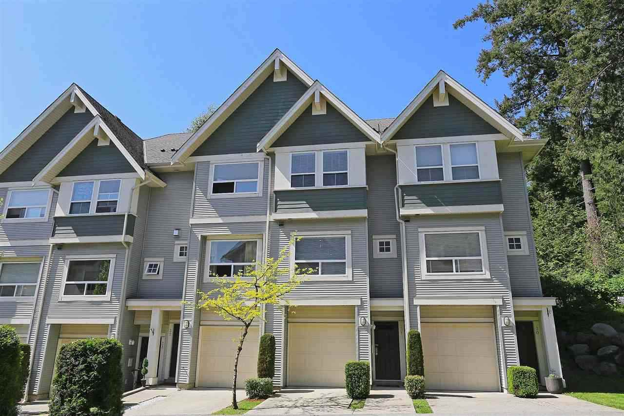 """Main Photo: 40 15065 58 Avenue in Surrey: Sullivan Station Townhouse for sale in """"Springhill"""" : MLS®# R2273163"""