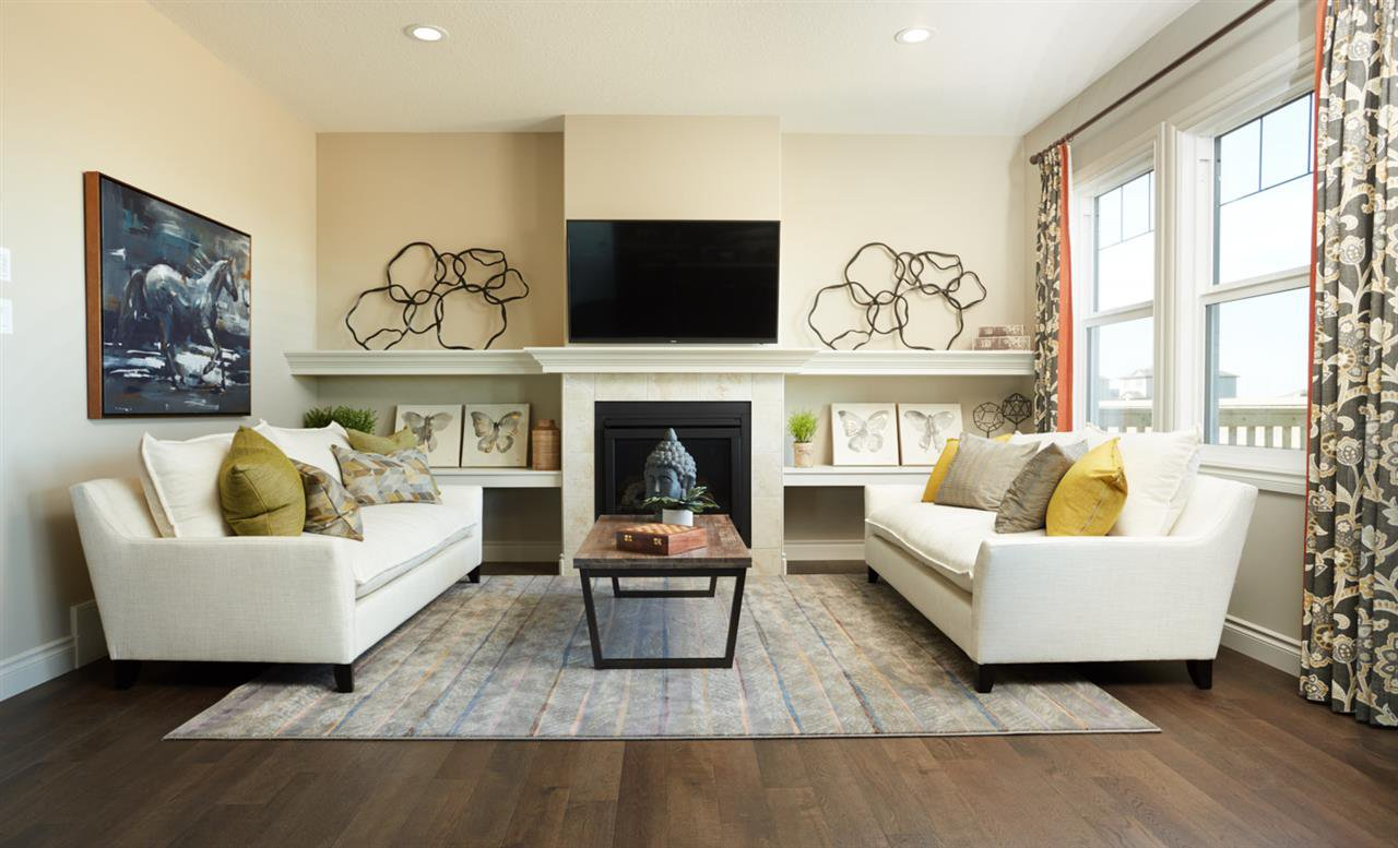Photo 9: Photos: 1616 19 Street in Edmonton: Zone 30 House for sale : MLS®# E4129466