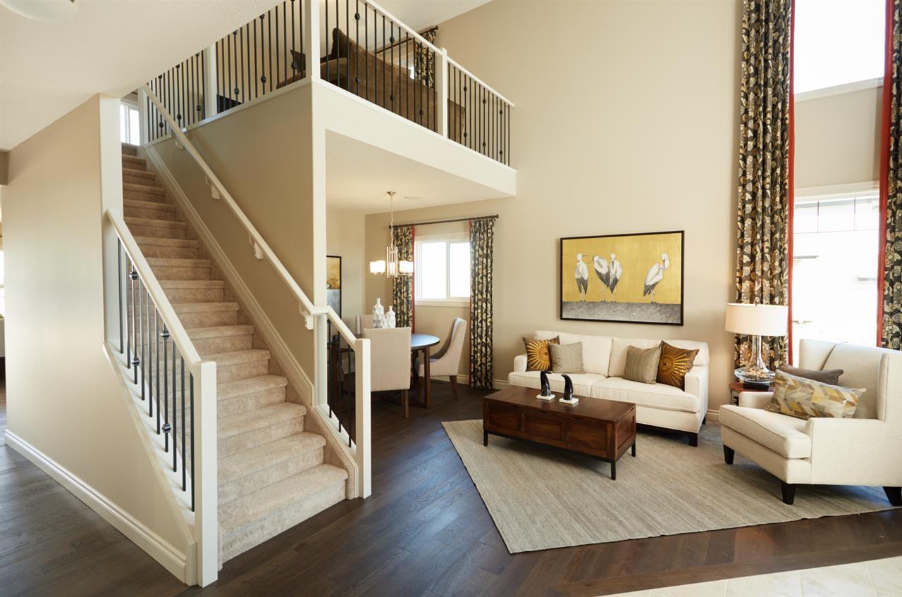 Photo 12: Photos: 1616 19 Street in Edmonton: Zone 30 House for sale : MLS®# E4129466
