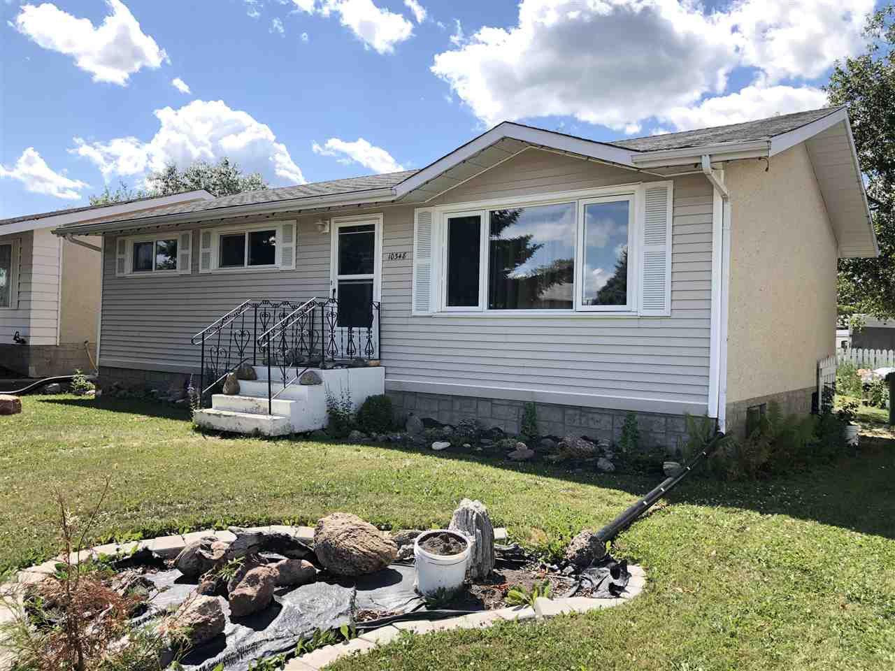 Main Photo: 10348 108 Avenue: Westlock House for sale : MLS®# E4140483