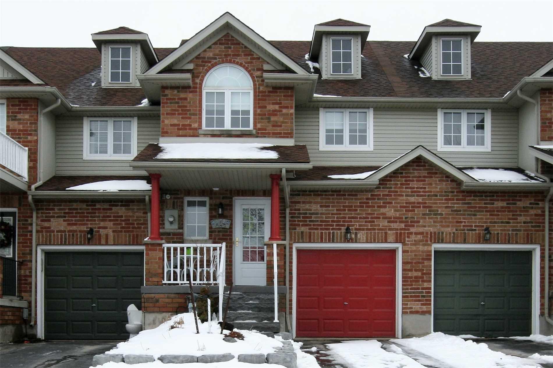 Main Photo: 272 Elderberry Street: Orangeville House (2-Storey) for sale : MLS®# W4402096