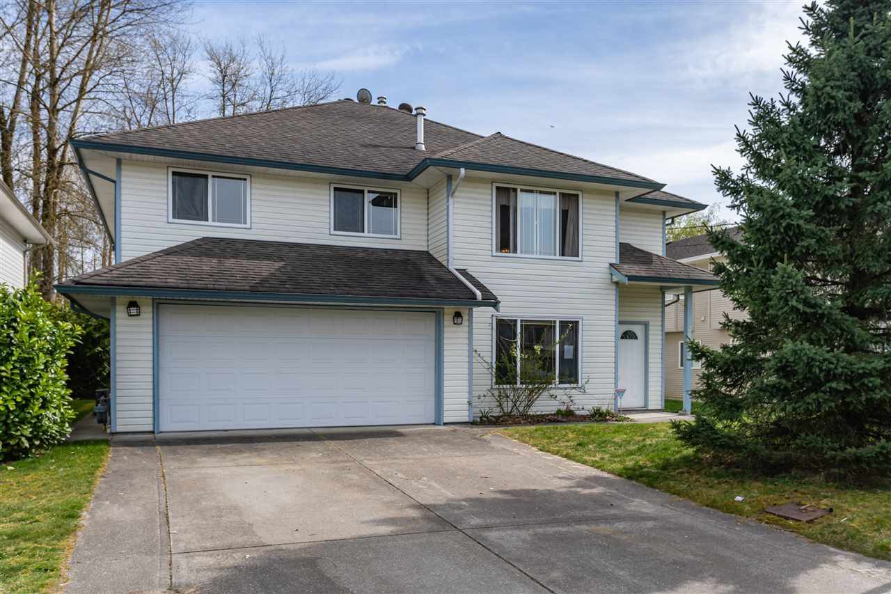 Main Photo: 20092 LORNE Avenue in Maple Ridge: Southwest Maple Ridge House for sale : MLS®# R2355146