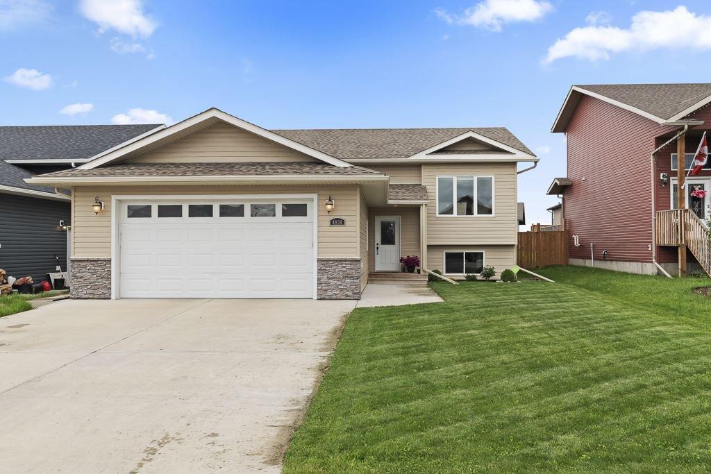 Main Photo: 4930 58 Avenue: Cold Lake House for sale : MLS®# E4152073